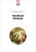 Handbuch PR-Recht_Cover