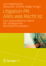 Litigation-PR
